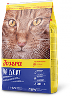 Josera DailyCat 4,25 кг - беззерновой корм для кошек