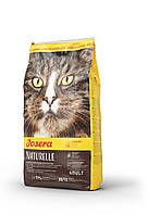 Josera Naturelle Sterilised 4,25 кг - беззерновой корм для стерилізованих кішок