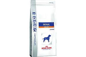 Royal Canin Renal Select Canine 10 кг - сухий корм для собак з хронічною нирковою недостатністю