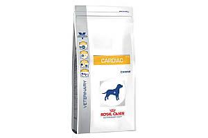 Сухий корм Royal Canin Cardiac Canine 14 кг для собак при серцевій недостатності