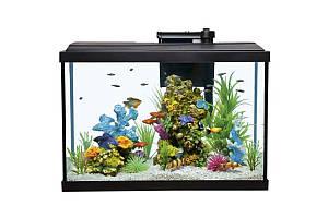 Resun STH-75 акваріум з фільтром і освітленням, 609x322x406 мм, 75,7 літрів