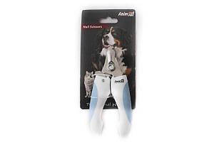 Когтерез для собак AnimAll Groom 15 x 6 см, голубой