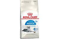 Royal Canin Indoor7 , 3,5 кг - Корм для пожилых кошек с 7 до 12 лет, живущих в помещении