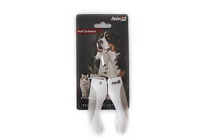 AnimAll Groom когтерез для собак 15 x 6 см, серый