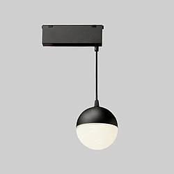Світильник трековий MJ-Light Magnet TS-HL7743/6W SBK 3000K