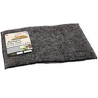 K&H Amazin` Kitty Pad лежак для котов серый | 51х38х5 см