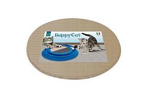 Змінні картонні вкладки Happy Cat Cardboard Substitute для Дряпки кота, 24,5 x 21,5 x 2 см, 5 шт