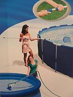 Набір для прибирання басейну Intex 58958