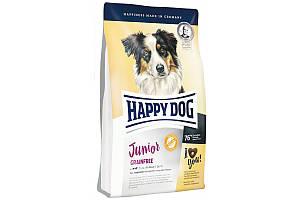 Корм Happy Dog Supreme Junior Grainfree 1 кг для щенков с чувствительным пищеварением от 7 месяцев