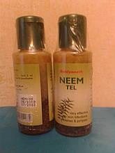 Олія Німу 50 мл Гудкер  Neem Oil
