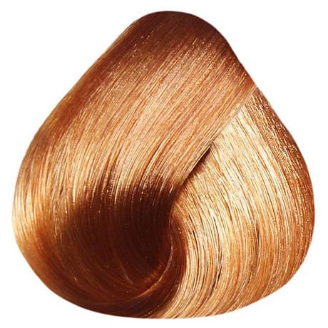 """9/34 """"блондин золотисто-медный"""" Крем-краска для волос ESTEL De Luxe 60 мл."""