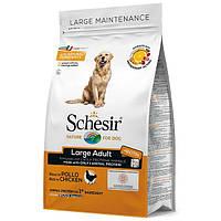 Schesir Dog Large Adult Chicken 12 кг корм для собак великих порід