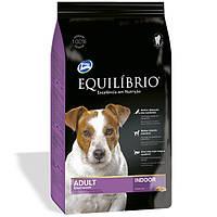 Equilibrio Dog ДЛЯ МІНІ МАЛИХ ПОРІД сухий суперпреміум корм для собак міні і малих порід 7,5 кг