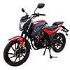 Мотоцикл SPARK SP200R–28, 200 куб. см, двомісний дорожній, фото 5