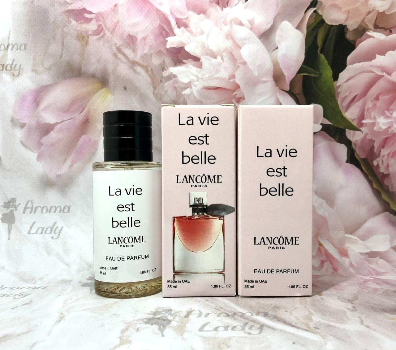 Парфумована вода Lancome La Vie Est Belle (Ланком Ла Вії Ест Белль)