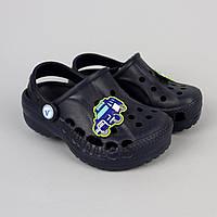 Дитячі крокси пляжне взуття тм Віталія Crocs р.23-24,25-26,28-29,29-30