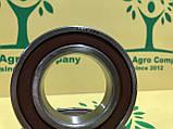 Підшипник 6210 в маточину робочої тарілки косарки роторної Z-169, Z-173, Z-069 / Підшипники на косарку Z-169, фото 2