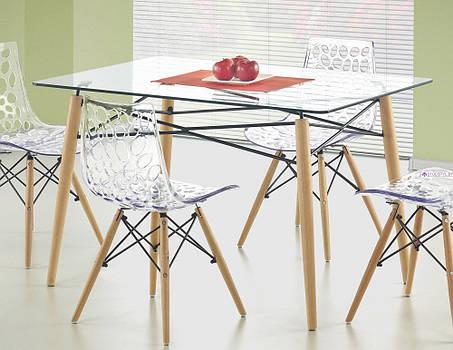 Стол обеденный Dominos (Halmar TM), фото 2