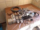 Комплект автоматизированного управления коробкой переключения передач для трактора К-700А, К-701,  К-744, фото 4