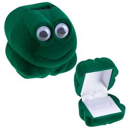 Скринька дитяча Зелений