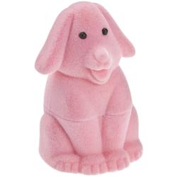 Шкатулка детская Розовый