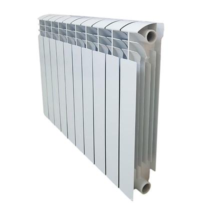 Радиатор алюминиевый Thermo Alliance Deluxe 500/96