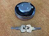 Крышка бака топливного УАЗ 452 (старый образец), фото 2