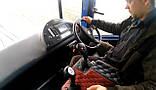Комплект автоматизированного управления коробкой переключения передач для трактора К-700А, К-701,  К-744, фото 2