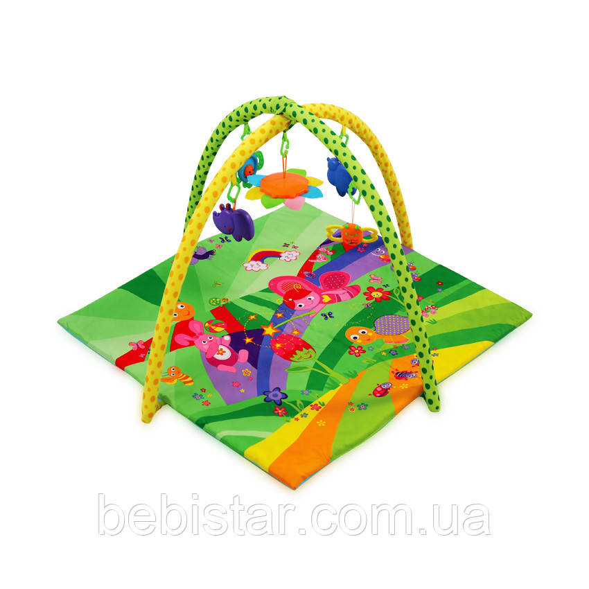 Игровой развивающий коврик Lorelli Fairy Tales