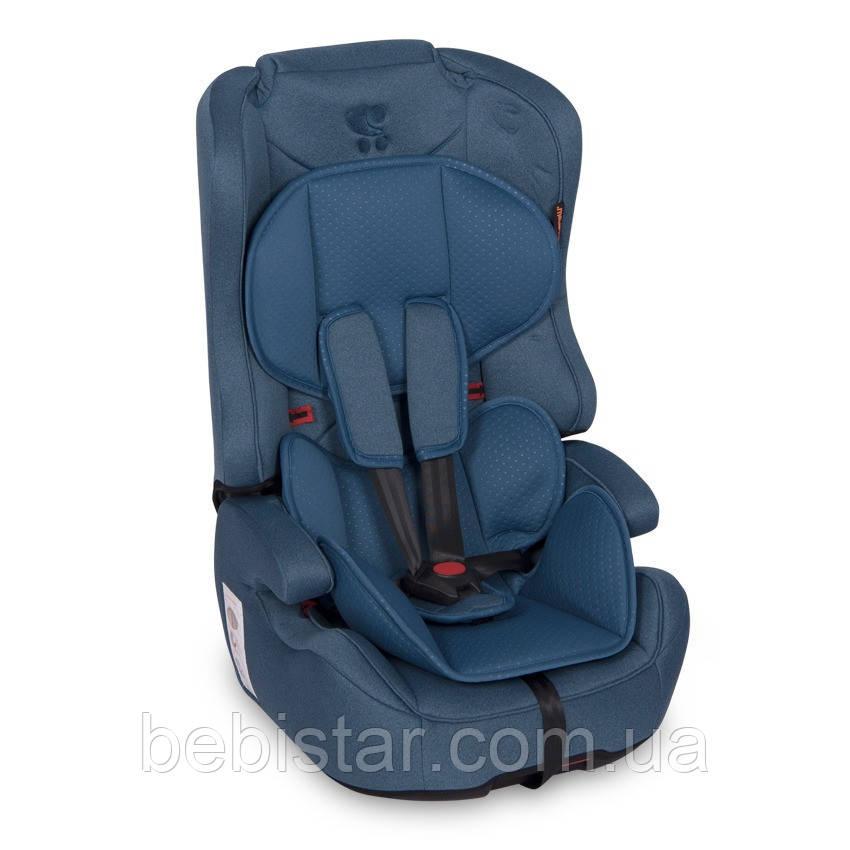 Автокресло Lorelli Harmony isofix (9-36 кг) для детей от 9 месяцев до 12 лет и весом от 9 до 36 кг