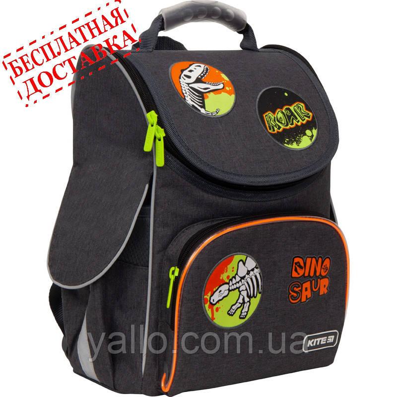 Рюкзак школьный каркасный Kite Education Roar K21-501S-7 (LED)