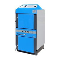 Atmos C 18 S котел твердопаливний 20 кВт