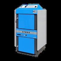 Atmos C 50 S котел твердопаливний 48 кВт
