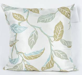 Декоративные подушки, наволочки, купон ткани