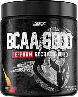 Аминокислоты Nutrex BCAA 6000, 231g