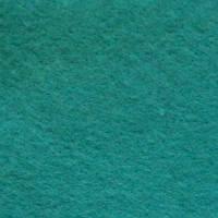 Фетр тонкий - морская волна (примерно 40*50 см)