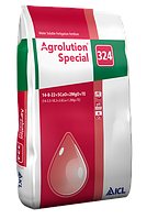 Agrolution Special 14:8:22+5СаО+2MgO+TE (25кг)