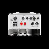 Гібридний інвертор Solis RHI-5K-48ES-5G (перетворювачі, зелений тариф, сонячна панель інвертори), фото 2