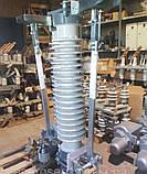 Заземлювач зовнішній ЗОН-110 Б1 УХЛ1 з приводом ПРГ-00-2Б, фото 2