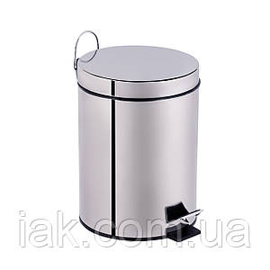 Відро для сміття Lidz (CRM) 121.01.05