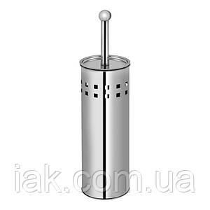 Йоржик для унітаза Lidz (CRM) 121.05.01