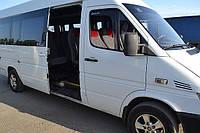 Заказ микроавтобусов Днепропетровск.