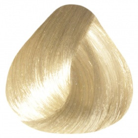 """10/01 """"светлый блондин натурально-пепельный"""" Крем-краска для волос ESTEL De Luxe 60 мл."""