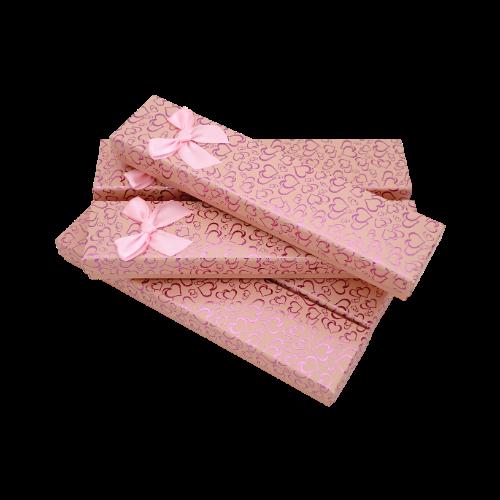 Подарочные коробки 205x46x23 Картон