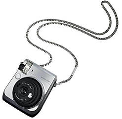 Фотокамера моментальной печати Fujifilm Instax Mini 70 EX D Silver Michael Kors Limited Edition
