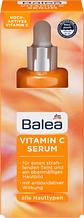 Сыворотка для лица с витамином С Balea Serum Vitamin C 30мл