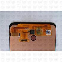 Дисплей с сенсором Samsung A505 Galaxy A50 2019 OLED, Black!, фото 3