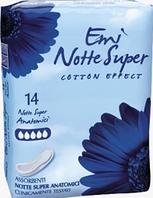 Прокладки гигиенические Emi Notte Super (14шт/уп)