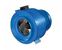 Вентилятор канальный круглый ВКМ 400