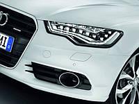 Разновидности автомобильной оптики